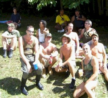Pennsylvania Gay Campgrounds - Gay